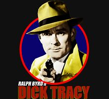 Dick Tracy T-Shirt Unisex T-Shirt