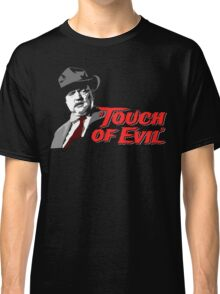 Orson Welles Touch of Evil T-Shirt Classic T-Shirt