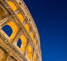 Colosseum by Mats Silvan