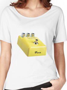 FUZZ 2 Women's Relaxed Fit T-Shirt
