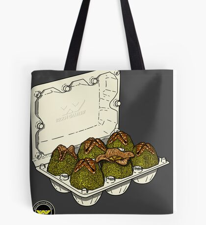 Food for the future. Tote Bag