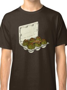 Food for the future. Classic T-Shirt