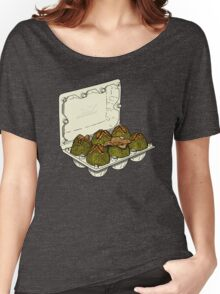 Food for the future. Women's Relaxed Fit T-Shirt