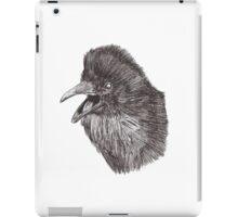 Raven's Ink iPad Case/Skin