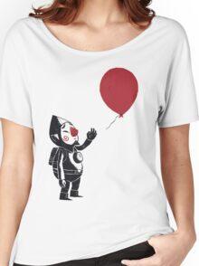 balloon fairy Women's Relaxed Fit T-Shirt