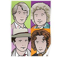 The Doctors 5 to 8 Poster