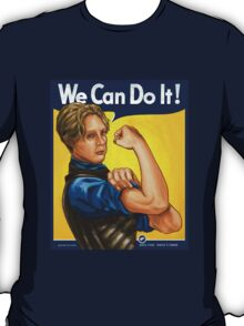 Brienne Can Do It! T-Shirt