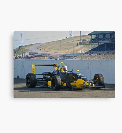 SCCA Formula Atlantic FA Canvas Print