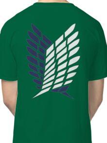 Attack on Titan - Scouting Legion Classic T-Shirt