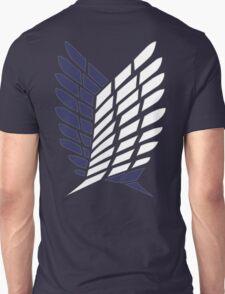 Attack on Titan - Scouting Legion Unisex T-Shirt