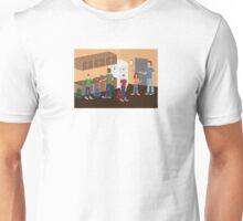 Children's Book PG 6 Unisex T-Shirt