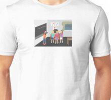 Children's Book PG 12 Unisex T-Shirt