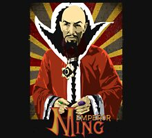 Flash Gordon - Ming The Merciless T-Shirt Unisex T-Shirt
