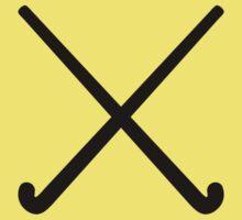 Field hockey clubs Kids Tee