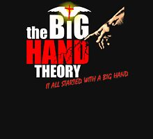 The Big Bang Theory (Sort of) T-Shirt Unisex T-Shirt