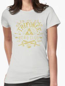 Triforce Hero Club T-Shirt