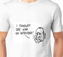 Oscar Pistorius Unisex T-Shirt
