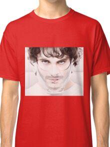 Will Graham Classic T-Shirt