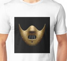 Hannibal Mask Unisex T-Shirt