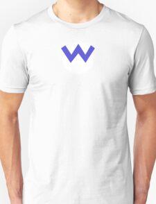 Wario W T-Shirt