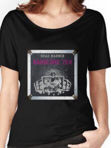 Hardcore Zen German cover Women's Relaxed Fit T-Shirt