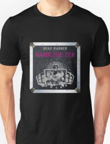 Hardcore Zen German cover Unisex T-Shirt