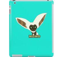 Momo - Avatar the Legend of Aang iPad Case/Skin