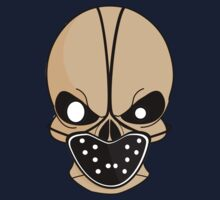 Loco Skull Kids Clothes