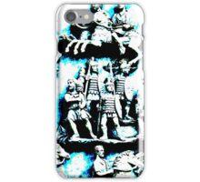 Warriors iPhone Case/Skin