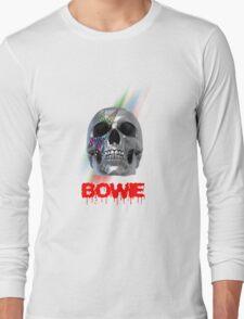 skull  Long Sleeve T-Shirt