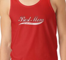 Best Mom of the year Tank Top