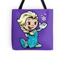Vintage Elsa Tote Bag