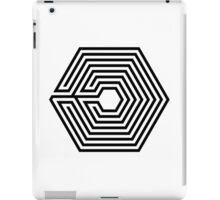 EXO - Overdose (Black) iPad Case/Skin