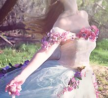 Joy Of Renewal by SarahAllegra