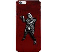 James - Zombie iPhone Case/Skin