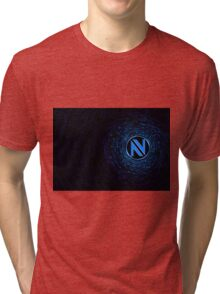 Team Envyus Wallpaper Tri-blend T-Shirt