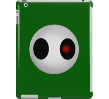 Crest of the Slimelord iPad Case/Skin