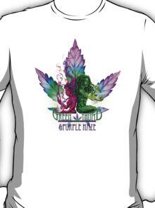 The Green Thumb & Purple Haze T-Shirt