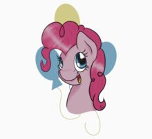 Pinkie Pie by RP98Tshirts