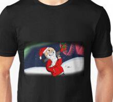 Santa's Special Little Helper Unisex T-Shirt