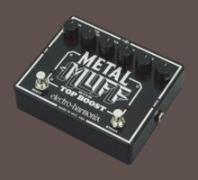 METAL MUFF by rule30