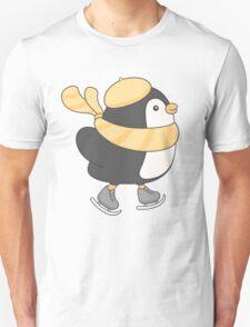 minu, the penguin Unisex T-Shirt