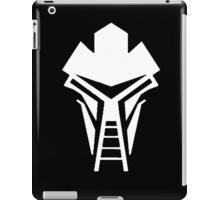Cylon Mask iPad Case/Skin