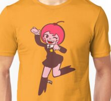 Köpke Chara Collection - Cherry Unisex T-Shirt