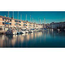 sailing ships Photographic Print