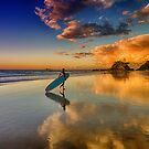 Out of the Blue by Cheryl Styles