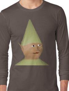 Gnome Child Long Sleeve T-Shirt