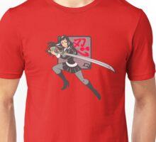 Köpke Chara Collection - Himenakoji Unisex T-Shirt