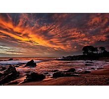 Bunker Bay Photographic Print