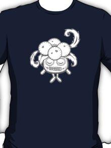 Gloom de los Muertos | Pokemon & Day of The Dead Mashup T-Shirt